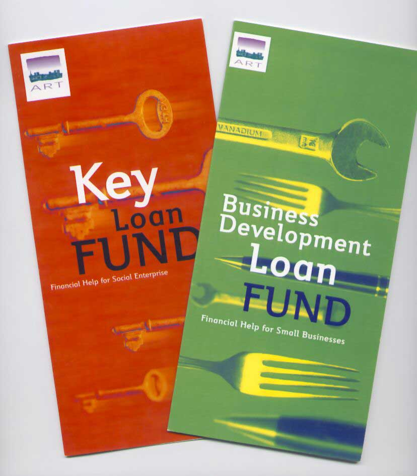 ART Loan Fund Brochures