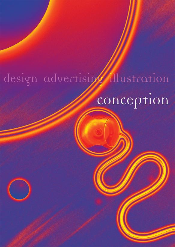 Creative Conception Flyer