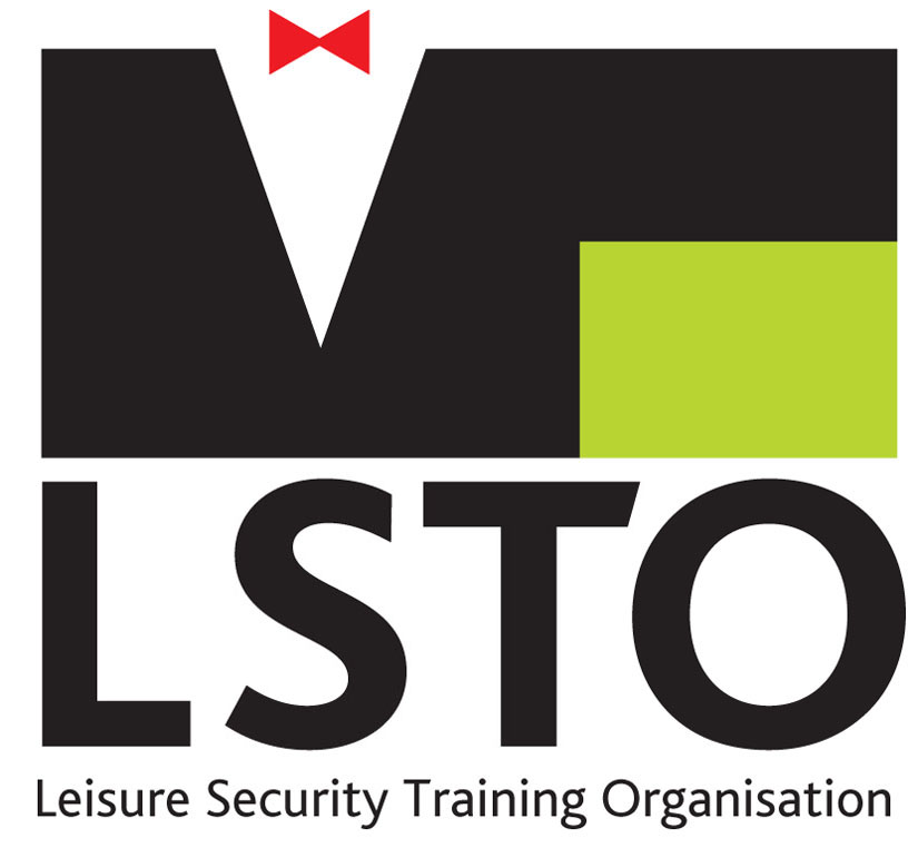 Leisure Security Training Organisation Logo