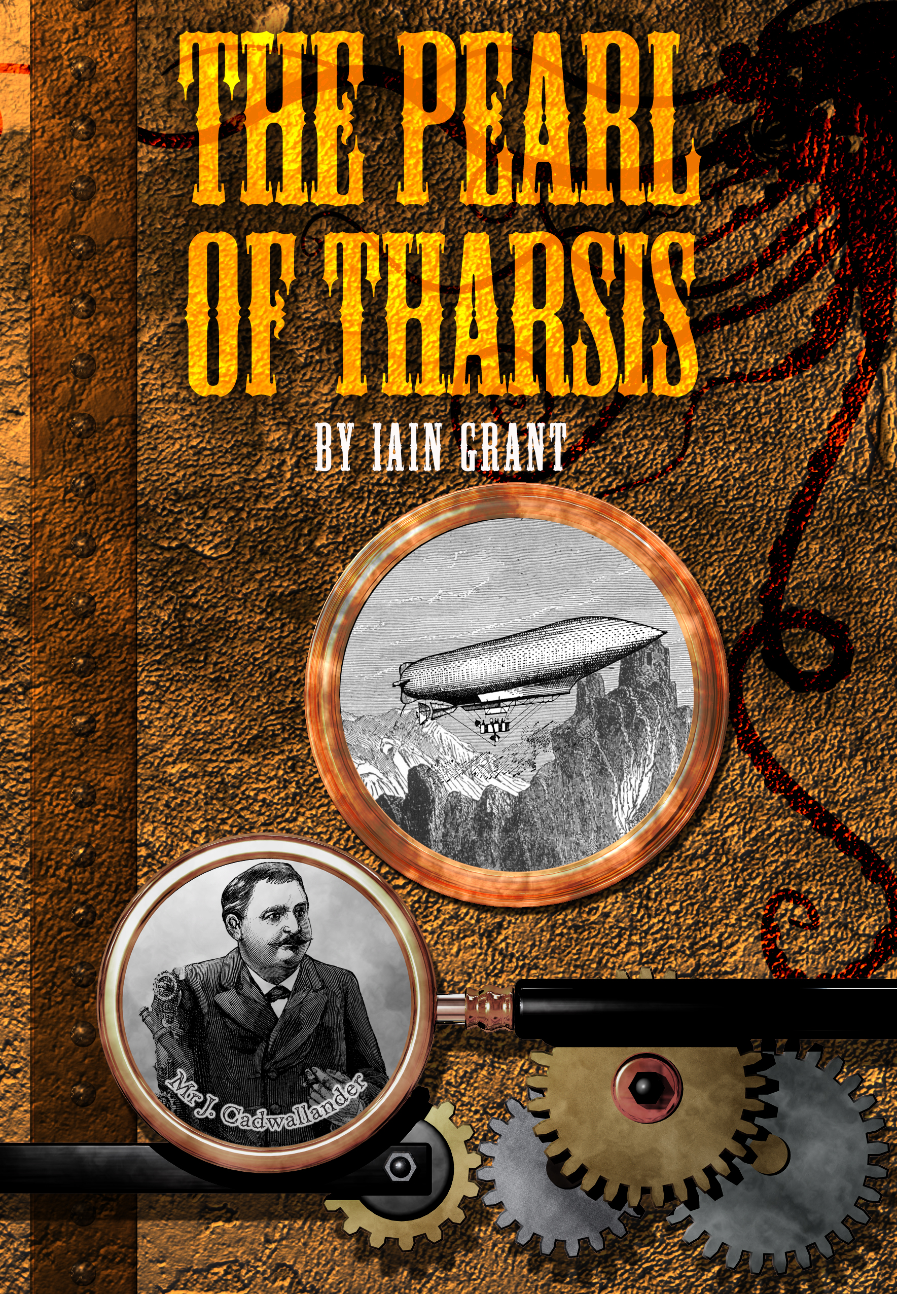 The Pearl Of Tharsis
