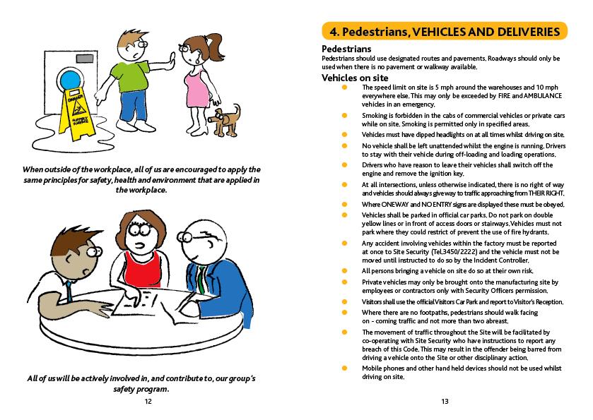 EHSS Booklet 2014 14-15