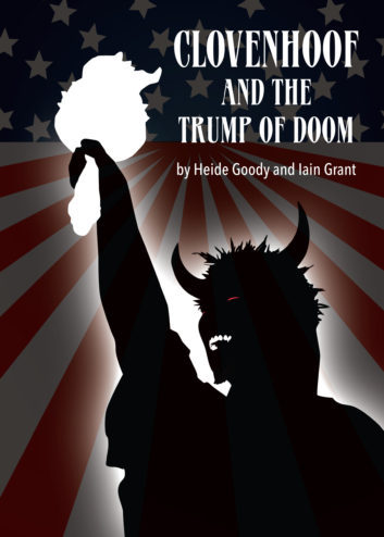 trump of doom cover
